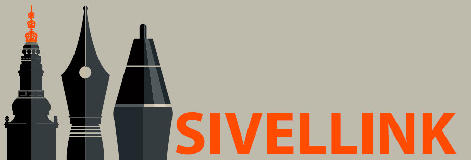 Sivellink Illustration
