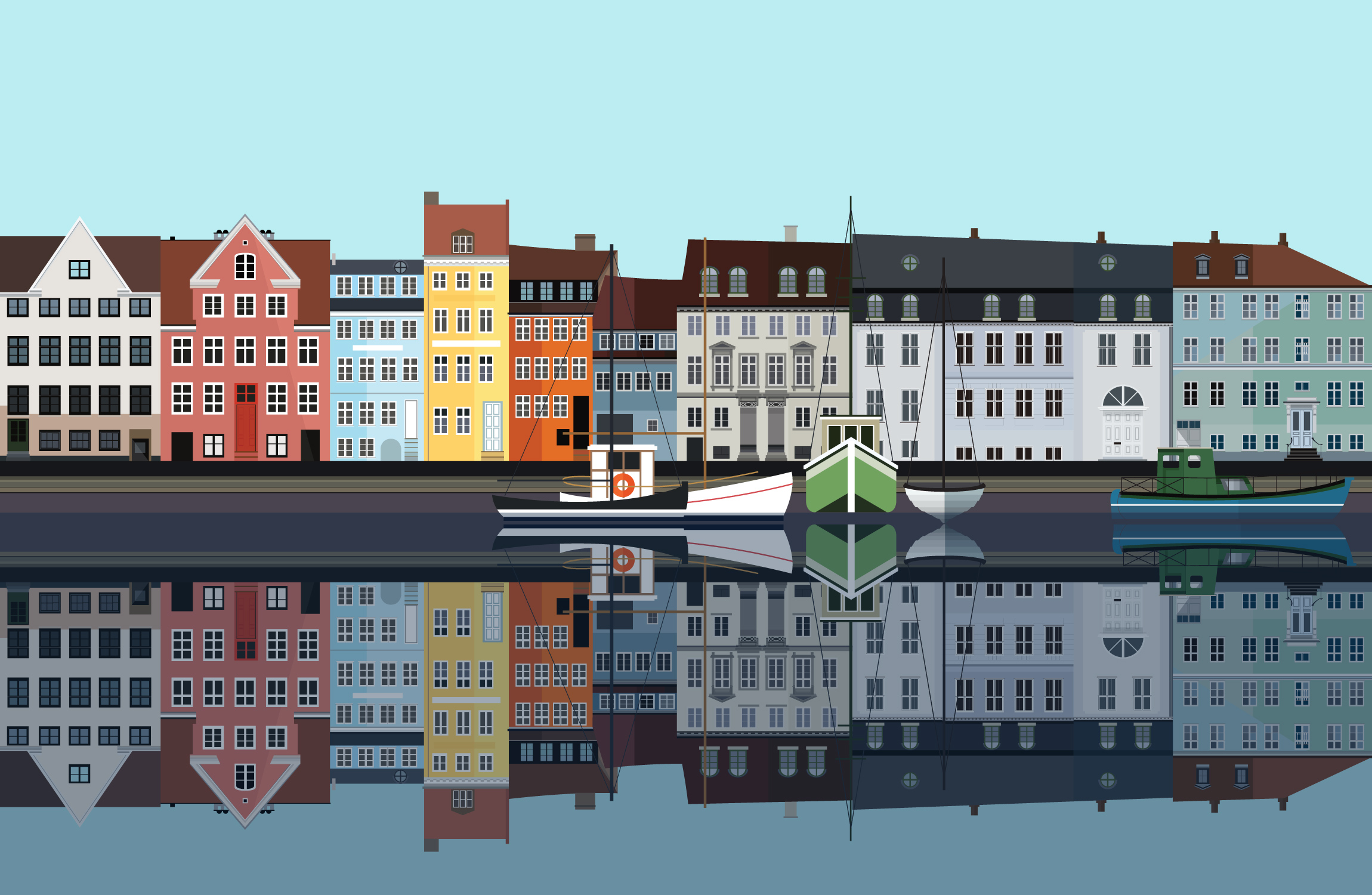 New-Christianshavn