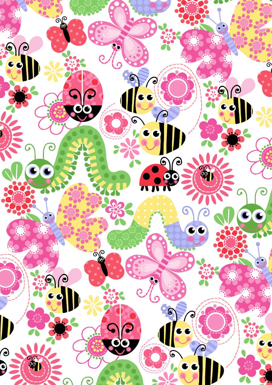 summer bugs copy