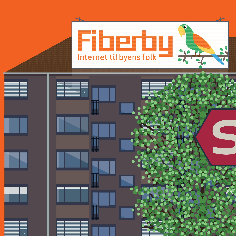 Fiberby-Valby-White