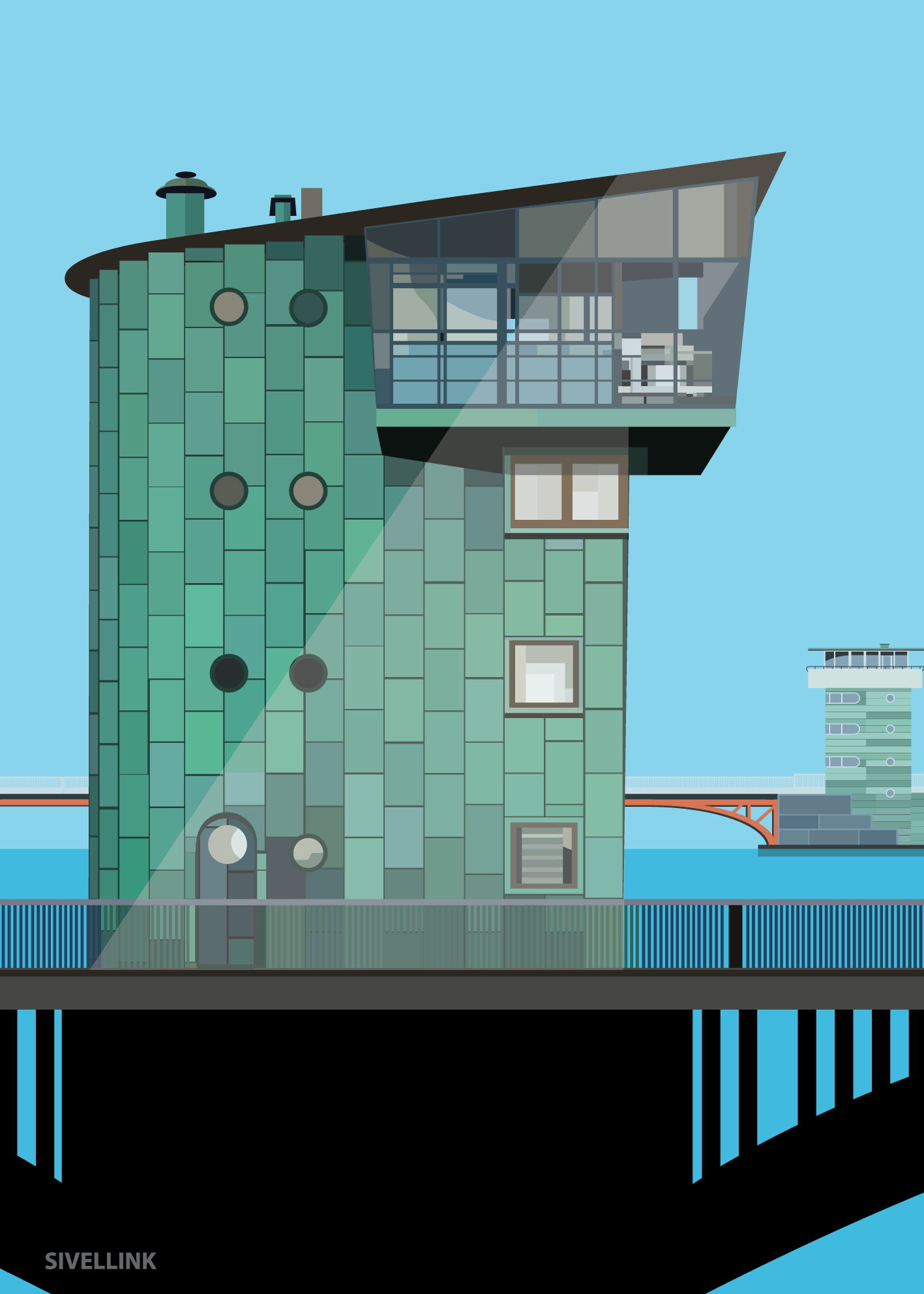 Bridge-Poster