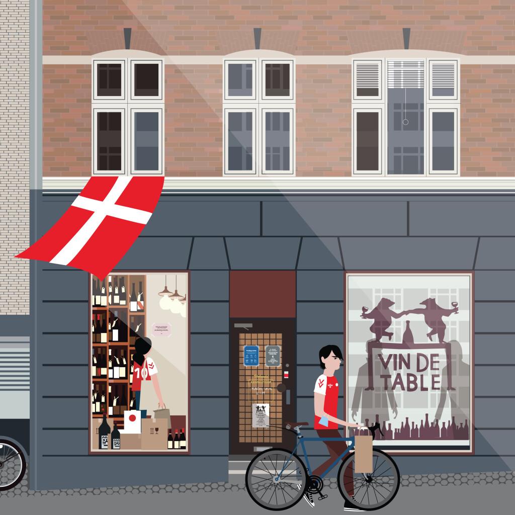 Football-Wine-Shop