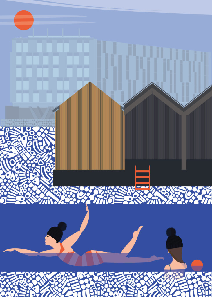 nordhavn-winter-swimmers