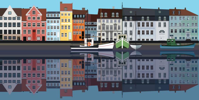 Christianshavn-Long-Postcard